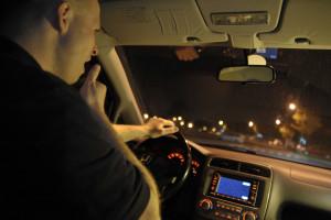 Polski profesor psychologii stworzył urządzenie, które zmierzy stopień zmęczenia kierowcy