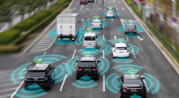 Autonomiczne pojazdy to przyszłość transportu i komunikacji