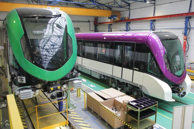 """Radosław Banach, Alstom Konstal: """"Wykonujemy właśnie prawdziwy skok naprzód"""""""
