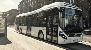 Hybrydowe autobusy Volvo z polskiej fabryki pojadą do Białegostoku