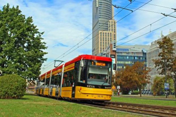 Warszawa kupi tramwaje za 2 mld zł. To jedno z największych zamówień w Europie