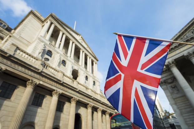 Bank Anglii: brak porozumienia ws. Brexitu spowoduje tąpnięcie