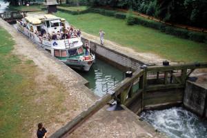 Żegluga Augustowska buduje nowy statek
