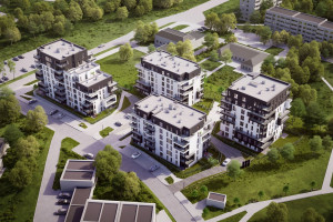 Mota-Engil zbuduje mieszkania w Katowicach