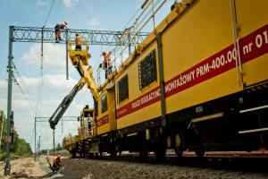 Europa elektryfikuje kolej, Polska trochę odpuszcza