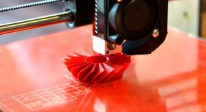 Grupa Azoty rozpoczęła sprzedaż materiałów do druku 3D