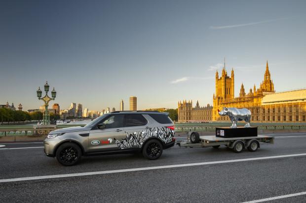 Jaguar Land Rover skróci tydzień pracy i zmniejszy produkcję