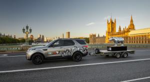 Producent samochodów skróci tydzień pracy z powodu brexitu