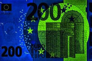 EBC modernizuje banknoty euro o najwyższych nominałach