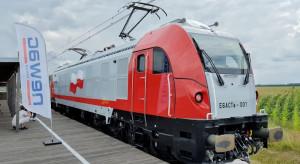 Spółka ma kontrakt  na dostawę lokomotyw elektrycznych. Umowa warta jest ponad 60 mln zł