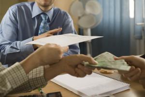 Długi Polaków w firmach pożyczkowych wzrosły trzykrotnie