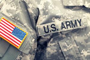 Czwarta zmiana pancernej brygady z USA rozpoczęła dyżur