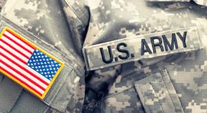 Amerykańscy żołnierze w drodze do Europy na wielkie manewry