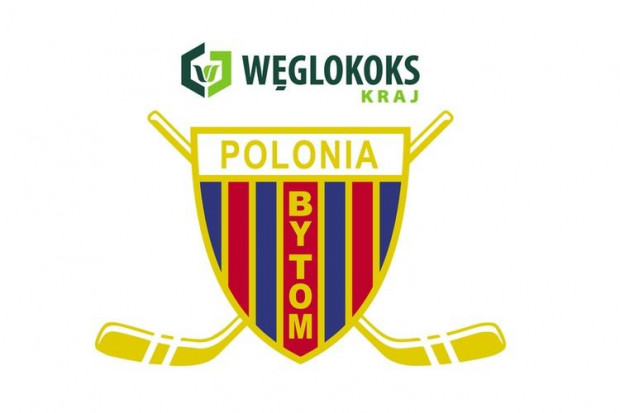 Węglokoks Kraj sponsorem hokejowej Polonii Bytom