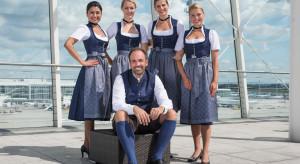 Piwo z beczki w samolotach Lufthansy. Tak świętują Niemcy