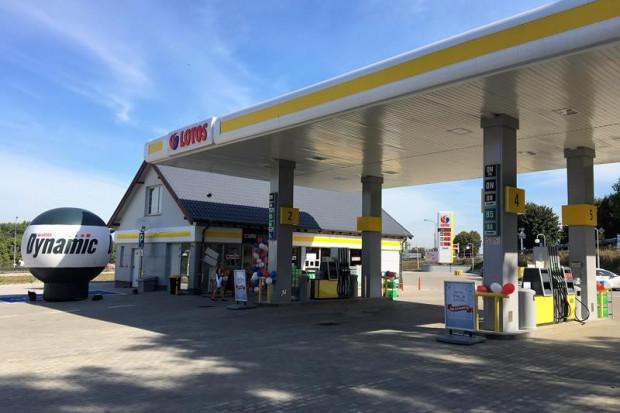 Grupa Lotos ma już 495 stacji paliw