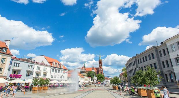 Unijne fundusze motorem rozowoju regionów Polski Wschodniej