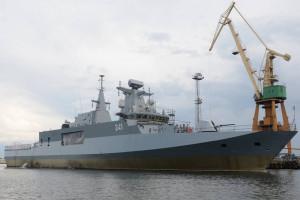 PGZ Stocznia Wojenna wraca do gry na międzynarodowym rynku