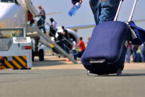 Politycy w Niemczech chcą mocno ograniczyć krajowy transport lotniczy