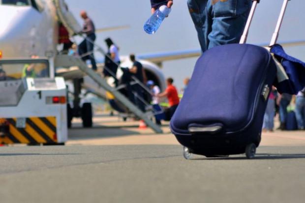 11,5 mln zł od NCBiR na platformę do odszkodowań za zakłócone loty