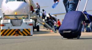 Największy w kraju touroperator chce uruchomić loty z Radomia