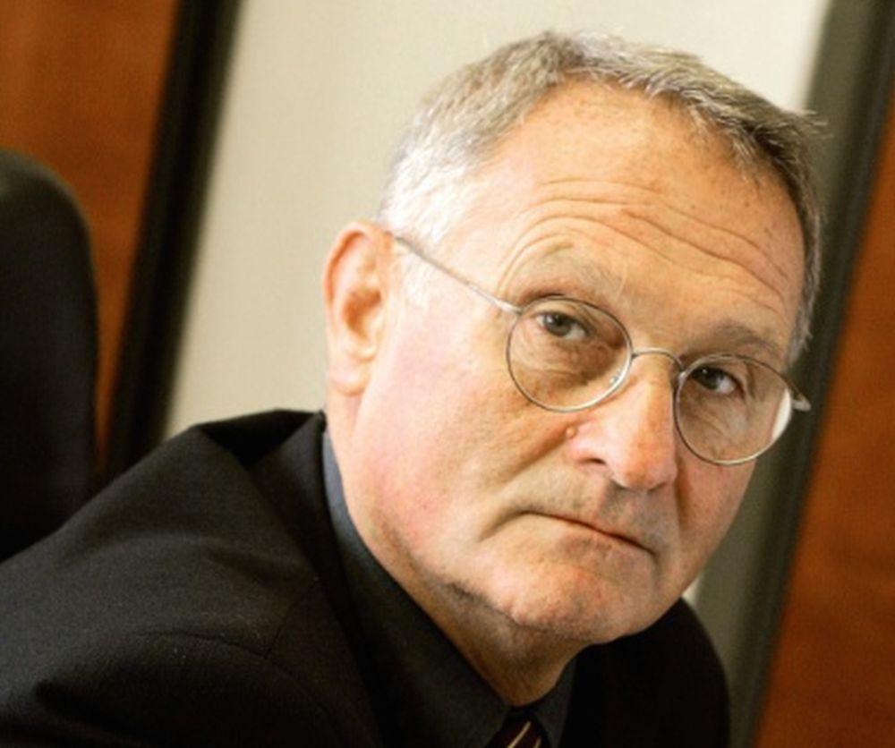 Prof. Andrzej Klimpel, fot. archiwum