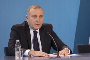 """Grzegorz Schetyna boi się z powodu importu węgla. """"Tego nikt nie kontroluje"""""""