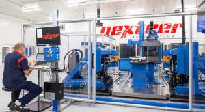 Automatyzacja, robotyzacja. Oni stworzyli wirtualnego bliźniaka fabryki