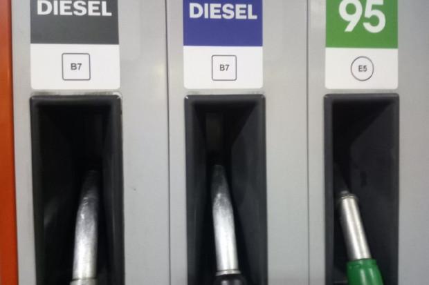 Już wkrótce nowe oznakowania paliw na polskich stacjach