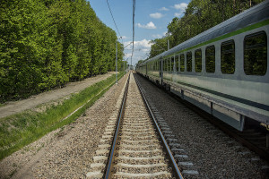 Kolejna polska linia kolejowa spełni europejskie standardy