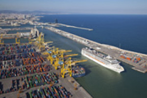 Cyberatak na port w Barcelonie. Szacują straty
