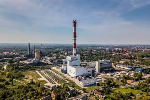 Zobacz nową elektrociepłownię z Zabrzu. Kosztowała prawie 900 mln zł