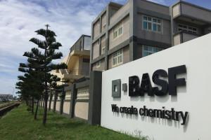 BASF uruchomił nowy zakład na Tajwanie