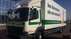 Polska grupa logistyczna przejmuje firmę z Niemiec