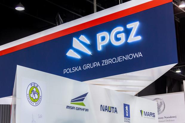PGZ z nowym prezesem. Czy Witold Słowik uzdrowi polską zbrojeniówkę?