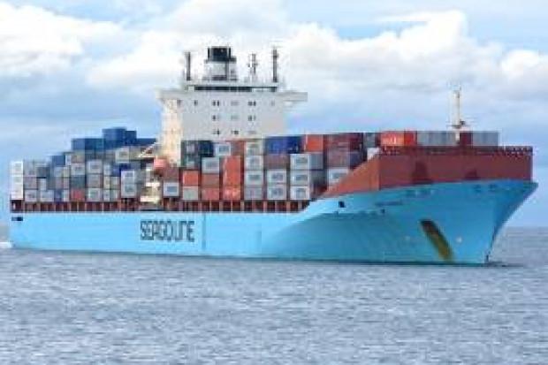 Grupa A.P. Moller-Maersk integruje spółki transportu morskiego