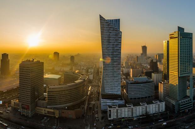 Fundusz Trójmorza to nowy poziom wynagrodzeń i dobrobytu - mówi wiceprezes BGK Paweł Nierada