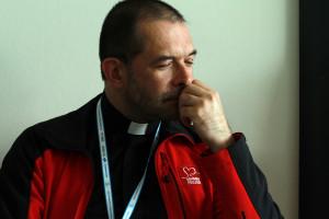 Ks. Jacek Styczek rezygnuje po skandalu w Wiośnie