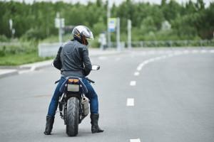 Minister infrastruktury zwrócił się do motocyklistów z pierwszą taką zachętą