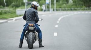 Motocykliści generują coraz więcej szkód na drogach
