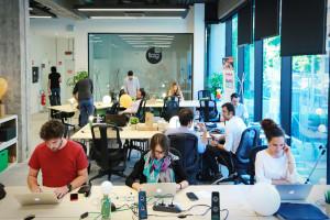 Technologie cyfrowe i nowa kultura pracy. To już widać