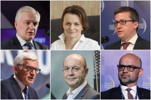 Komisarz UE, wicepremier, ministrowie na Nowy Przemysł Expo. Start już w środę
