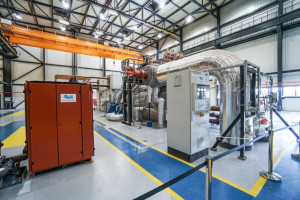 Doosan Škoda Power liczy na inwestycje w polskim ciepłownictwie