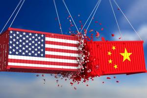 Wojna handlowa USA i Chin odciska piętno na notowaniach spółek