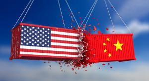 USA nakładają kolejne cła na Chiny