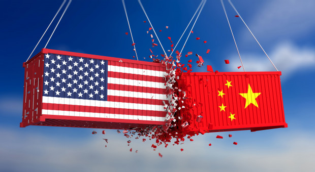 Strona chińska: jesteśmy gotowi do rozmów handlowych z USA