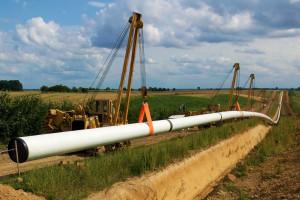Budimex ukończył budowę strategicznego gazociągu