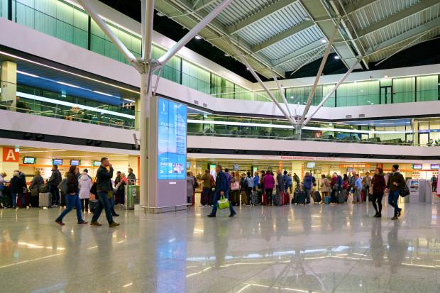 To będzie rekordowy rok dla polskich lotnisk