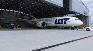Polska kupuje w USA samoloty i śmigłowce, a sprzedaje silniki i turbiny