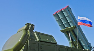 Rosja przekaże rakiety obcym siłom zbrojnym
